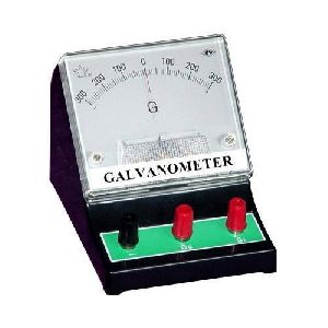 Laboratory Galvanometer