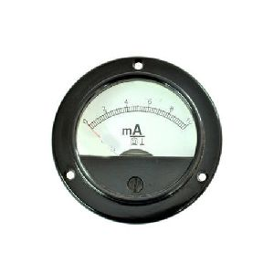 MO DC Moving Coil Meter