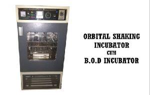 Orbital Shaking Incubatar
