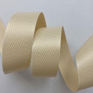 Polyester Herringbone Webbing Tape
