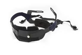 Safety Helmet Webbing