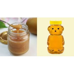 500gm Creamed Honey
