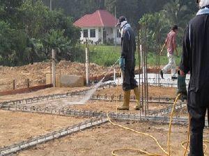 Pre & Post Construction Service