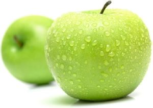 Natural Green Apple