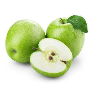 Organic Green Apple