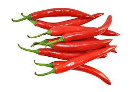 Pure Red Chilli