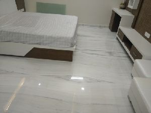 Marble Flooring Services