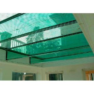Toughened Glass Roofing Services