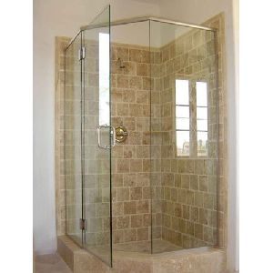 Toughened Glass Shower Cubicle Services