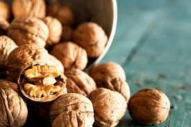 Shelled Walnuts