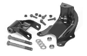 Automotive Hangers Brackets And Shackles