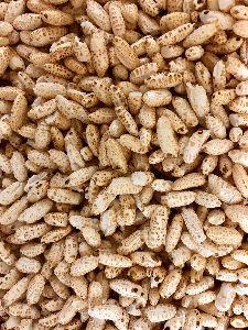 Brown Puffed Rice