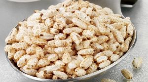 Crispy Puffed Rice