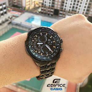 Edifice EFR 558 Watch