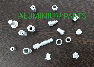 Aluminium Turned Parts