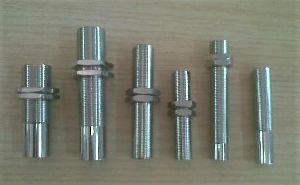 Brass Proximity Sensor Pipe