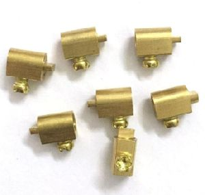 Brass Rivetting Terminals