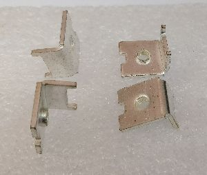 Brass Sheet Metal Parts 03