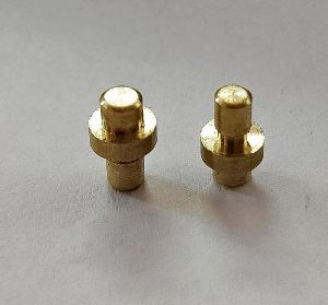 Brass Special Pins 04