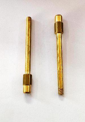 Brass Special Pins 06