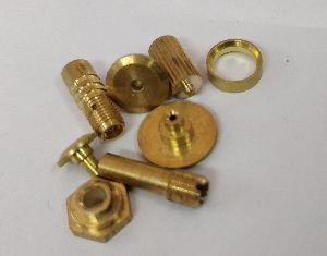 Brass Spl Items