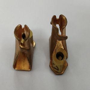 Bronze Socket Lugs 02