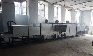 Aluminium Utensils Dryer