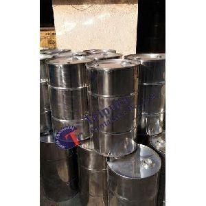 210 Liter Stainless Steel Barrel