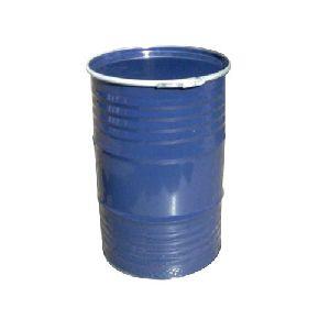 210 Litre MS Open Top Barrel