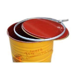 225 Liter MS Barrel