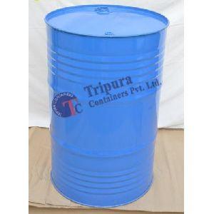 250 Liter Epoxy Coated MS Barrel