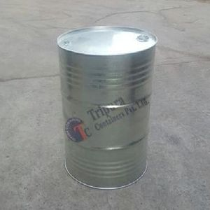 Galvanized Bung Type Barrel
