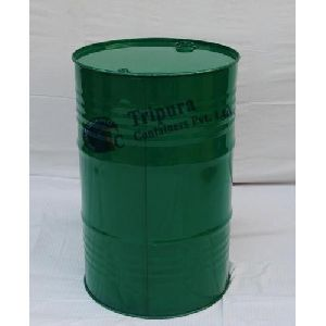 MS Chemical Storage Barrel