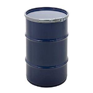 Open Top Stainless Steel Barrel