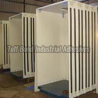 Noise Dampening Strips