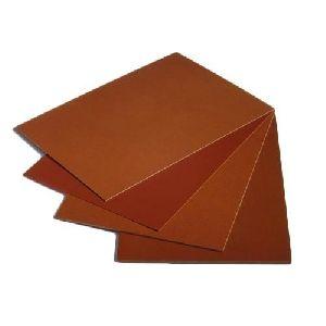 Fabric Phenolic Sheets
