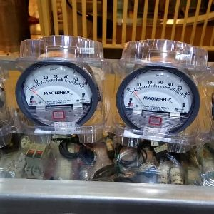 Dwyer Instruments 2000-60PA-ASF