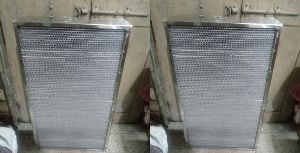 High Temperature HEPA Filter 250 oC