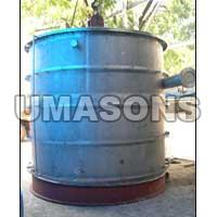 Stainless Steel Storage Tank (SS 304)