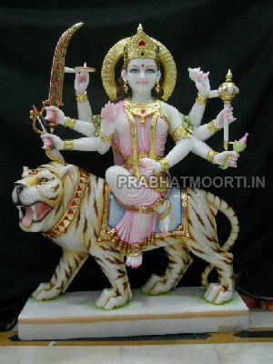 Durga Mata Statue 10