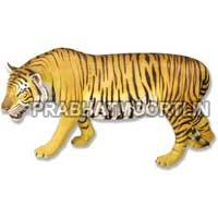 Marble Stone Lion Statue 04