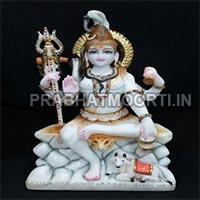 Shiv Shankar Statue 03