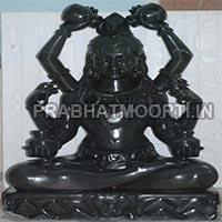 Shiv Shankar Statues 06