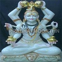Shiv Shankar Statues 08