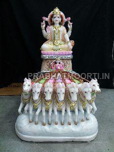 Surya Bhagwan Statues