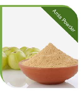 Amla Powder : For Hair treatment