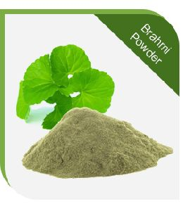 Brahmi Powder for Hair Care Purpose