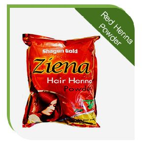 Hair Care Henna Powder