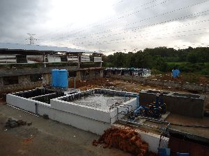 Sewage Treatment Plant supplier in chennai