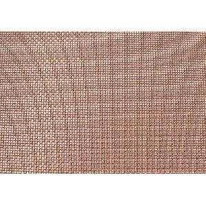 Brown Copper Wire Mesh